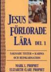 Jesus Förlorade Lära