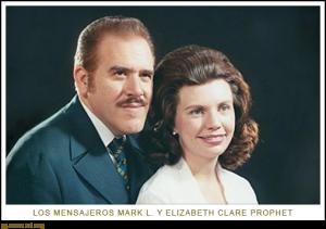 Los-Mensajeros-Mark-L-y-Elizabeth-Clare-Prophet